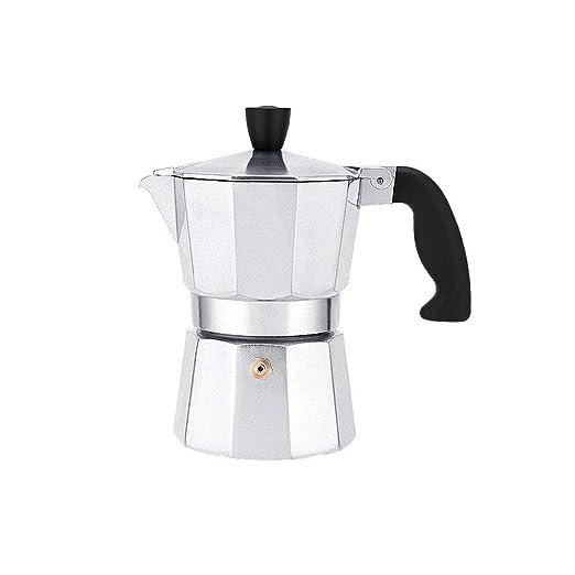 Bac bac Cafetera Italiana de Alta presión para café o café expreso ...