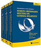 img - for Thirteenth Marcel Grossmann Meeting, The: On Recent Developments in Theoretical and Experimental General Relativity, Astrophysics, and Relativistic ... of the MG13 Meeting on General Relativity book / textbook / text book