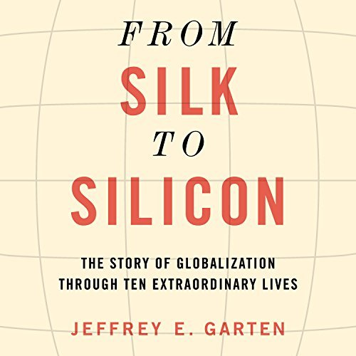 From silk to silicon