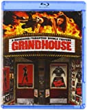 Grindhouse (Two-Disc Collector's Edition) [Blu-ray]