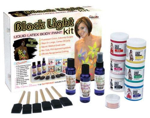 liquid-latex-fashions-black-light-body-paint
