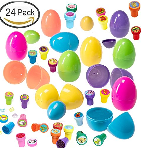Easter Treat Bags For School - 4