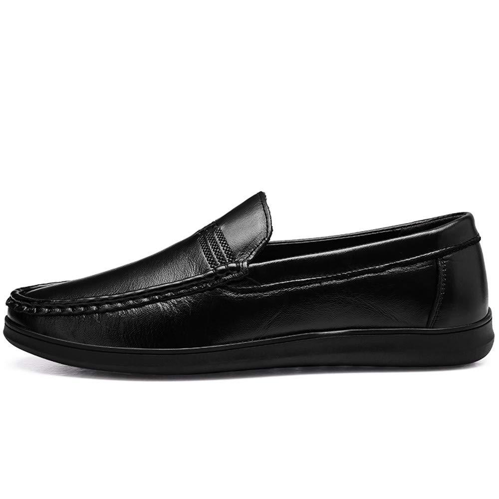 Xiazhi-shoes, Mocasines de conducción para Hombres, Ocasionales, cómodos, artesanales, Tendencia, Sencillos, Perezosos, Gente, Barco, Mocasines, ...