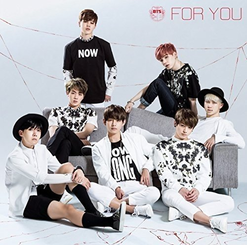 CD : BTS - For You (Japan - Import)