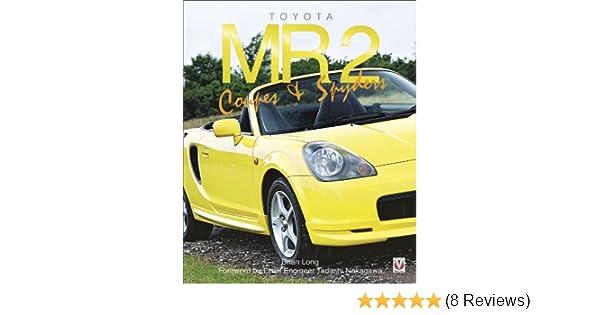 Bestseller  1985 Mr2 Shop Manual Ebook