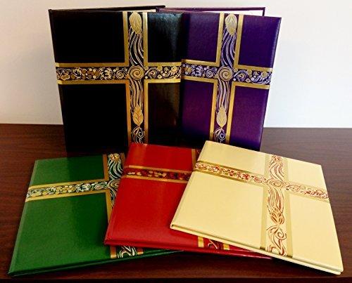 Ceremonial Folders - Set of 5