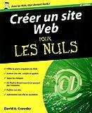 Créer un site Web 8e pour les Nuls by David CROWDER (2013-05-30)