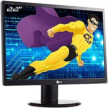 LG - Pantalla plana para PC Pro de 22