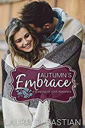 Autumn's Embrace (Seasons of Love Book 3)