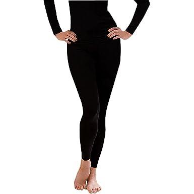 Deportes de Invierno Skin Tight - Pantalones de compresión ...