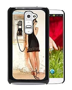 New Custom Designed Cover Case For LG G2 With Cara Delevingne Girl Mobile Wallpaper(24).jpg