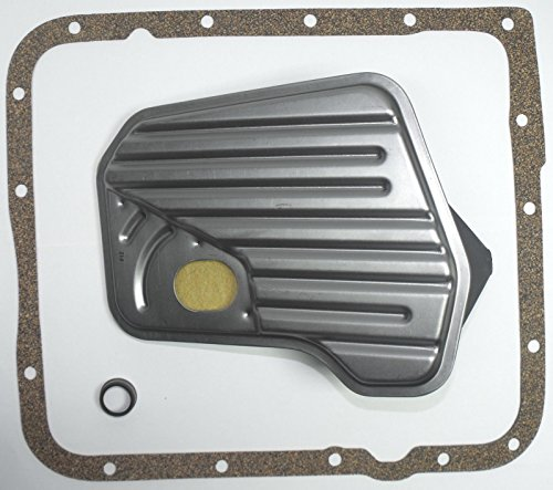 1997 chevy k1500 oil pan gasket - 6