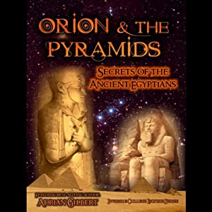 Orion and the Pyramids Speech