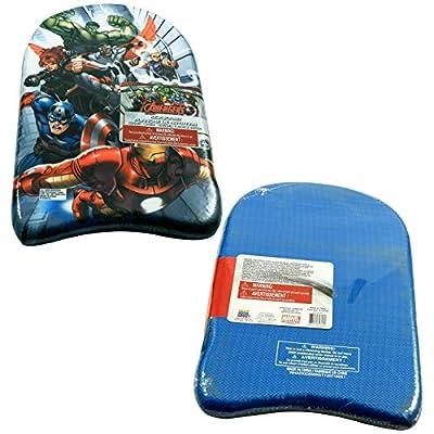 UPD Avengers Foam Kickboard: Toys & Games