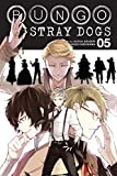 Bungo Stray Dogs, Vol. 5
