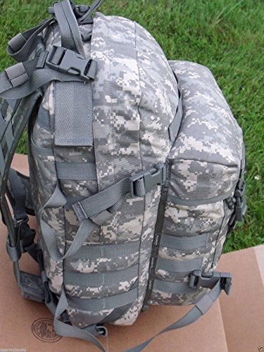 Us Army Military Issue Tactical Digital Camo Camouflage