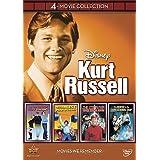 Disney Kurt Russell