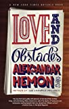 Love and Obstacles, Aleksandar Hemon, 1594484619