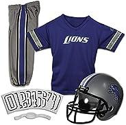 Franklin NFL Cowboys Childs Helmet and Uniform Set