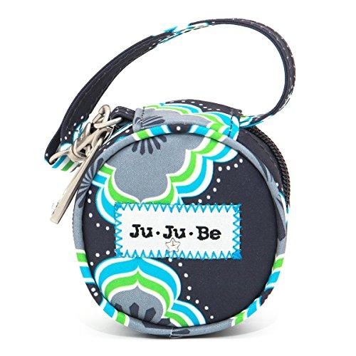 Ju-Ju-Be Paci Pod Pacifier Holder, Moon Beam