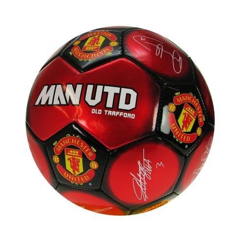 Skill Ball - Manchester United (SIGNATURE)