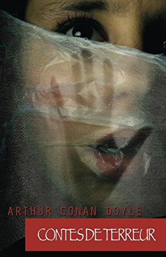 Contes de terreur (French Edition)