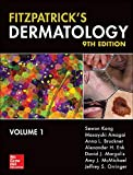 Fitzpatrick's Dermatology, Ninth Edition, 2-Volume