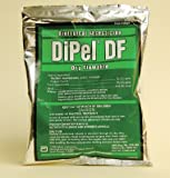 Insecticide Organic Dipel DF 16 Ounce Bag (vob)