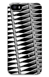 iPhone 5S Customized Unique Print Design On Edge iPhone 5 5S Cases 3D