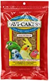 Lafeber's Avi-Cakes for Cockatiels / Parakeets / Lovebirds and Conures 8 oz offers