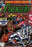 img - for The Avengers #208 (Eve of Destruction!) book / textbook / text book