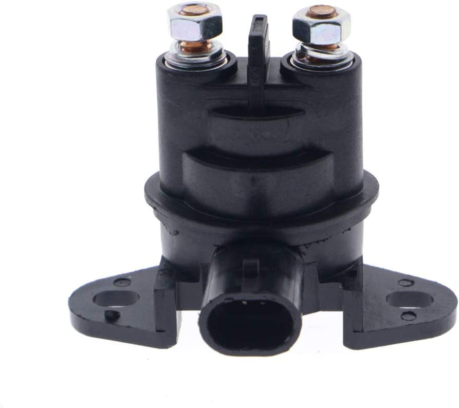 Dunhil Starter Solenoid Relay for Gs Gsx Gtx Gti Gts Hx Lrv Rx Rxp Rxt Wake Challenger Explorer More 4-6859 278-000-513 278-001-641 278-002-347 278-003-012 67-733 278-001-376