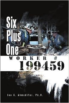 Book Six Plus One Worker #199459 by Joe G Ahmadifar (2011-08-30)