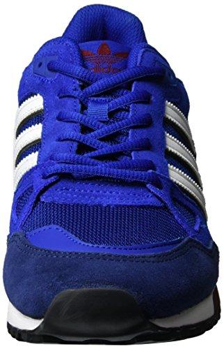 collegiate Whitedark Ginnastica Uomo Zx Adidas Basse Blu Royalftwr Scarpe 750 Da Blue 4Bwq8vw