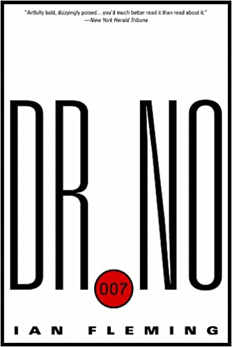 Ian Fleming - Dr. No Audiobook Free Online