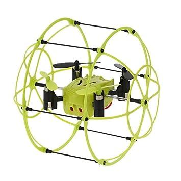 Drone Mini Sky Walker ¡Corre, Salta y Vuela!: Amazon.es: Juguetes ...