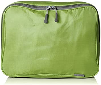 Travelon Packing Cube, Lime, One Size