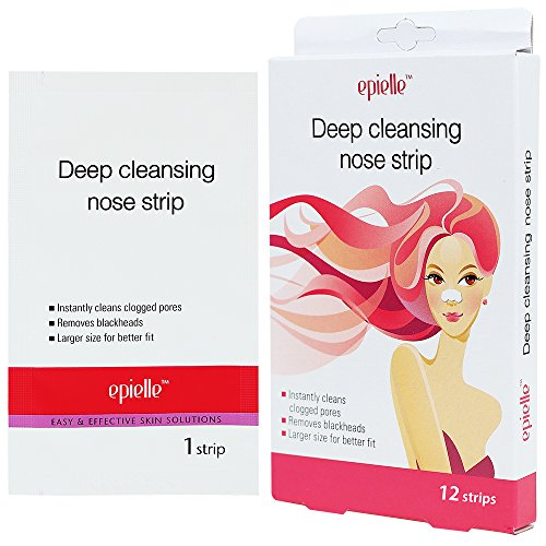 Kareway Epielle Deep Cleansing Original Nose Strip (Pack of 12)