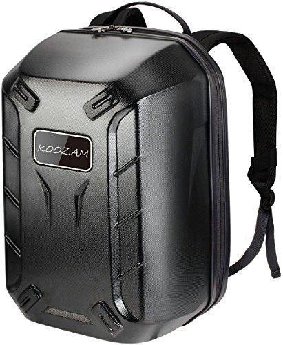 Koozam DJI Phantom 4 PRO Backpack Water Resistant Shockproof