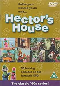 Hector's House [Region 2]