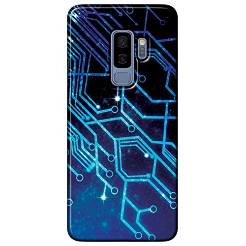 Capa Personalizada Samsung Galaxy S9 Plus G965 - Hightech - HG06