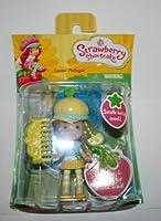 Strawberry Shortcake Mini Lemon Meringue Magic Braid Figure