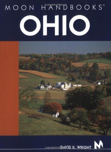 Download Moon Handbooks Ohio ebook