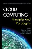 img - for Cloud Computing: Principles and Paradigms book / textbook / text book
