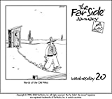 The Far Side® Theme-a-Month 2021 Off-The-Wall
