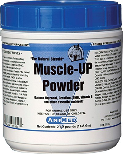 AniMed Muscle-UP Powder 2.5