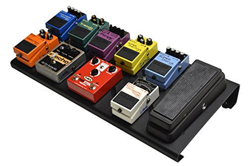 top 10 best guitar pedal boards with power supply best of 2018 reviews no place called home. Black Bedroom Furniture Sets. Home Design Ideas