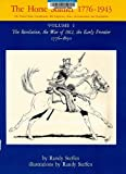 The Horse Soldier, 1776-1943, Randy Steffen, 0806112832