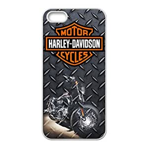 The Harley Davidson Cell Phone Case for Iphone 5s