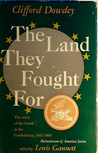 The Land They Fought For
